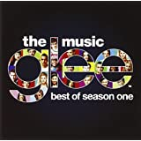 Glee:Music Best of Season 1 anglais]