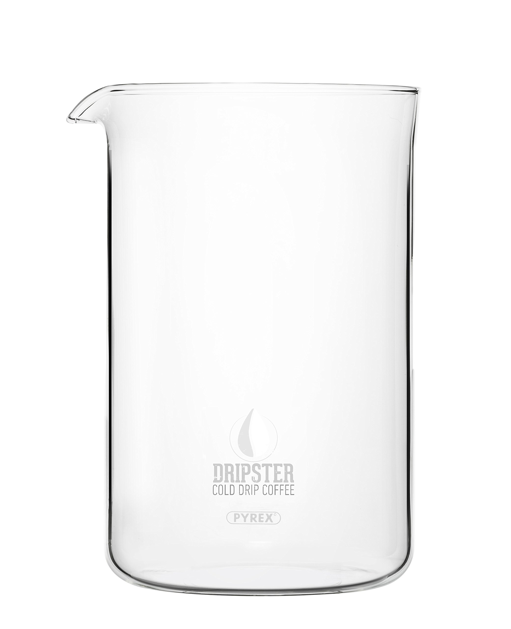 DRIPSTER-Cold-Brew-Dripper-4-Cups-600ml-Cold-Drip-Coffee-Maker-for-ColdBrew-Coffee-and-Tea