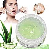 Blackhead Remover Masker, anti-aging masker, aloë vera gezichtsmasker, peel off masker, aloë essence acne mee-eters kristal m