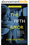 The Fifth Juror: A Women of Redemption Suspense Thriller (English Edition)