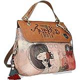 Anekke TOTE BAG INDIA 28871-43