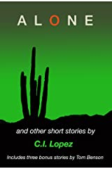 Alone: and other short stories Kindle Edition