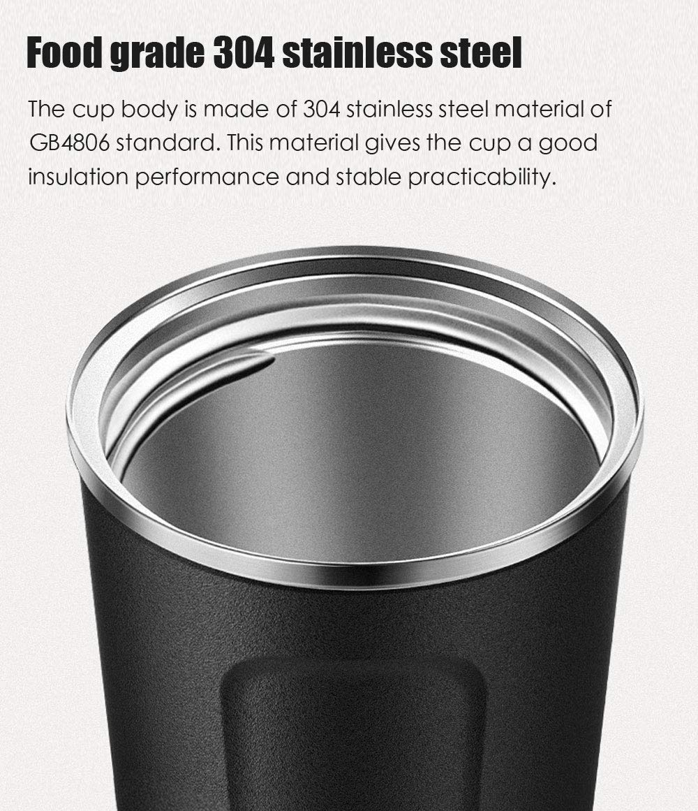 18oz-510ml-Vacuum-Insulated-Travel-Mug-Smilatte-Leakproof-Double-Wall-Stainless-Steel-Reusable-Coffee-Cup-with-Lid-for-Hot-Cold-Drinks-Matte-Texture-Black