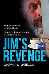 Jim's Revenge Kindle Edition