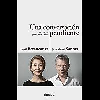 Una conversación pendiente (Fuera de colección) (Spanish Edition)