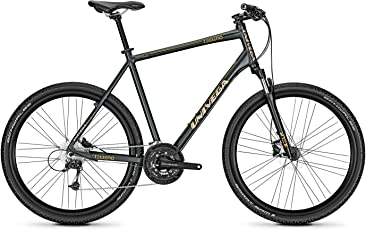 Univega Terreno 5.0 XXL Cross Bike 2018