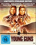 Young Guns (Steelbook) [Blu-ray]