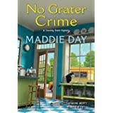 No Grater Crime: 9 (A Country Store Mystery)