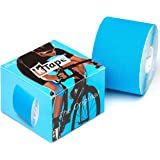 K Tape 5m x 5cm blau/Blue