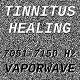 Tinnitus Healing For Damage At 7110 Hertz