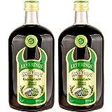 2 Flaschen Ossenkämper Kräuter 1.0 l