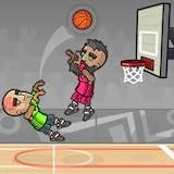 Basketball Battle...