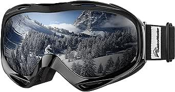 Ski Goggle Tasche Lagerung für die meisten Brille Schutz