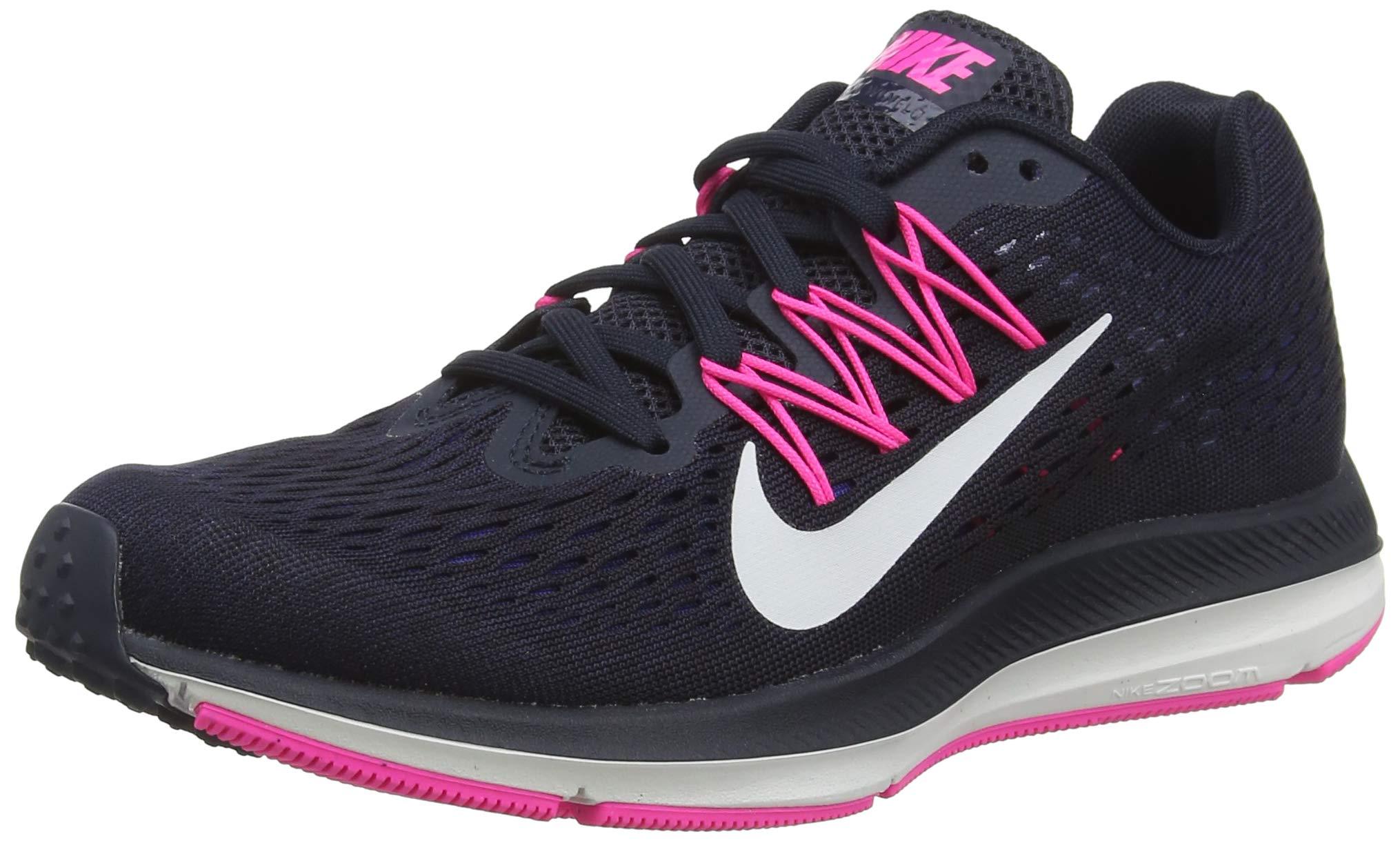 ▷ Ofertas Nike Zoom Winflo 5, Zapatillas de Running para Mujer   Moda  Ofertastop