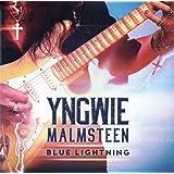 Blue Lightning (Jewel Case Edition)