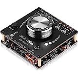 Amplificador Bluetooth de la placa de alta fidelidad estéreo 2.0 canal 2X50W amplificador de audio TPA3116D2 amplificador de