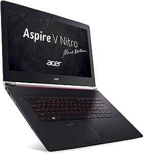 "Acer V Nitro VN7-792G-7844 ""Black Edition"" PC Portable Gamer 17"" Noir (Intel Core i7, 8 Go de RAM, Disque Dur 1 To + SSD 128 Go, NVIDIA GTX 960M, Caméra Intel RealSense, Windows 10)"