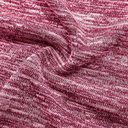 KoJooin -  Maglia a manica lunga  - Donna Rotwein