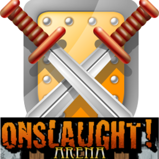 Onslaught Arena