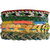Morella Bracelet style Ibiza/brésilien, différents modèles au choix
