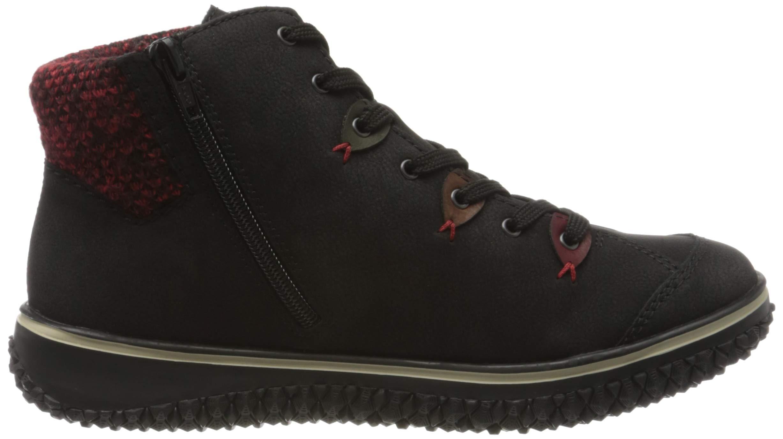 Rieker Women's Herbst/Winter Ankle Boots 40