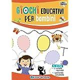 Giochi educativi per bambini. Con gadget