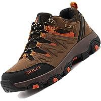 Unitysow Scarpe da Trekking Uomo Donna Arrampicata Sportive All'aperto Scarpe da Escursionismo Sneakers Unisex…