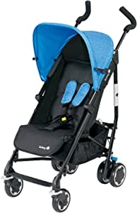 Safety 1st Compa'City Poussette Canne Multipositions Pop Blue - Collection 2017