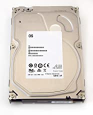 Seagate Barracuda/Desktop-HDD White Label Interne Festplatte 3,5 Zoll, 8,9cm, PC, HDD, NAS, 7200RPM, SATA-600, SATA3, Serial ATA- recertified, Kapazität:2.000GB (2TB)