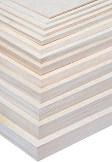 30x130 cm 10mm Sperrholz-Platten Zuschnitt L/änge bis 150cm Birke Multiplex-Platten Zuschnitte Auswahl
