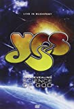 Yes - Live In Budapest - The Revealing Science Of God [Import italien]