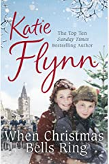 When Christmas Bells Ring Kindle Edition