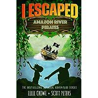 I Escaped Amazon River Pirates: 4