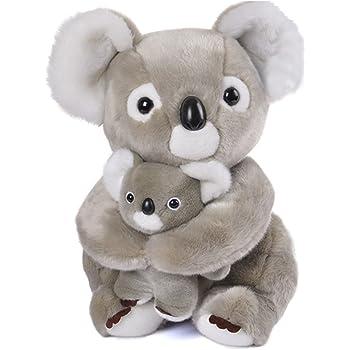 Lazada Peluche Maman Koala Avec Bebe Koala Ensemble Jouets Animal En