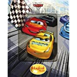 Disney Pixar Cars 3 Magical Story (Magical Story With Lenticular)
