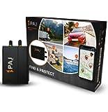 PAJ GPS Professional Finder 3.0 GPS Tracker Auto, Motorrad, Fahrzeuge und LKW´s Diebstahlschutz mit Direktanschluss an…