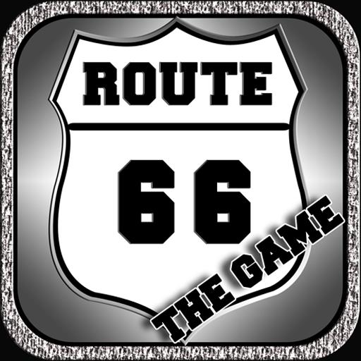 Route 66: das Motorrad Geschichte - Gratis-Edition