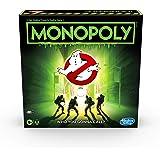 Monopoly Ghostbusters Engelse Editie