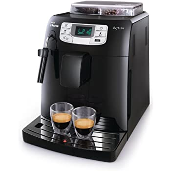 Philips Saeco Intelia HD8751 Automatic Espresso Machine