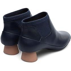 Camper Alright K400218 011 Zapatos de Vestir Mujer 39