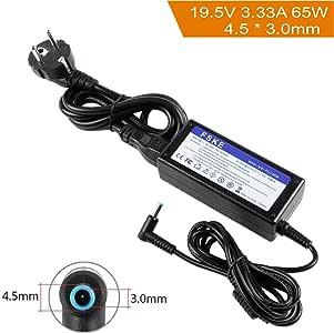 Transformador para HP 710413-001 19.5V 4.62A