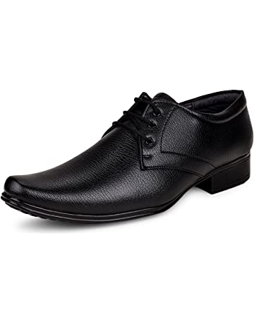 becf80a4df3 Formal Shoes For Men: Buy Formal Shoes online at best prices in ...