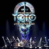 TOTO: 35th Anniversary Tour - Live in Poland [Blu-ray]