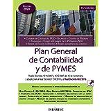 Plan General de Contabilidad y de PYMES: Reales Decretos 1514/2007 y 1515/2007, de 16 de noviembre, y adaptación al Real Decr