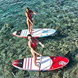 Fanatic Fly Air Premium iSUP Board 2016 SUP Board 2016 (9'8″) - 9
