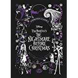 Disney Tim Burton's The Nightmare Before Christmas (Disney Animated Classics): A deluxe gift book of the classic film - colle