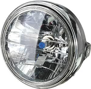 7 Zoll Motorrad Scheinwerfer Runde H4 Led Scheinwerfer Für Honda Für Kawasaki Für Suzuki Für Yamaha Auto