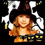 Halloween-Foto-Collage