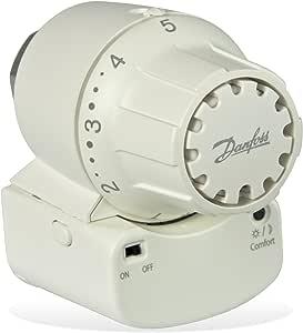 Danfoss ECO Home programmierbarer Heizk/örperthermostat