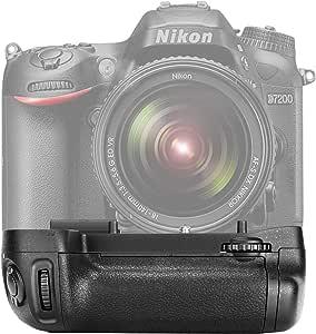 Neewer Vertikaler Batterie Griff Ersatz Für Kamera